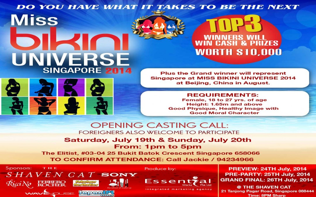Opening Casting