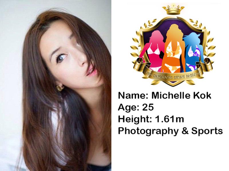 Michelle Kok