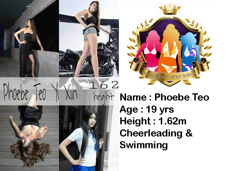 Phoebe Teo