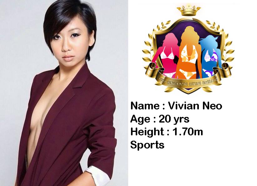Vivian Neo