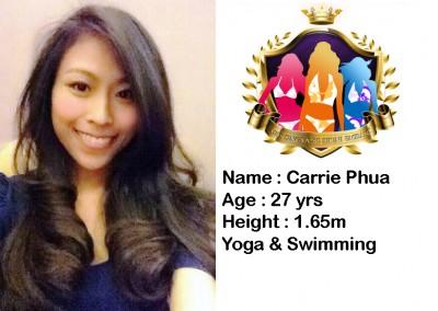 Carrie Phua