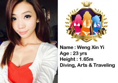 Weng Xin Yi