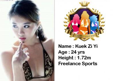 Kuek Zi Yi
